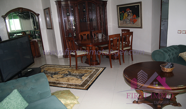 BPRETTY APARTMENT FURNISHED IN THE CENTER TO RENT